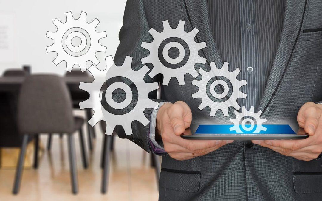5 Benefits of Custom CRM Software Development